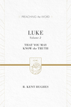 Preaching the Word - Luke Volume 2