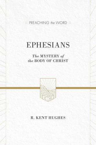 Preaching the Word - Ephesians