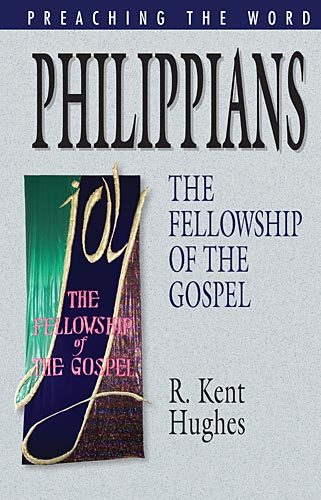 Preaching the Word - Philippians