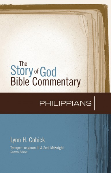 Philippians: Story of God Bible Commentary (SGBC)