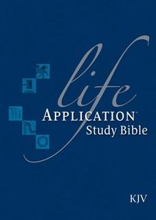 Life Application Study Bible (KJV)