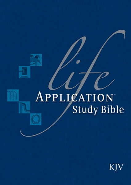 Life Application Study Bible (KJV)