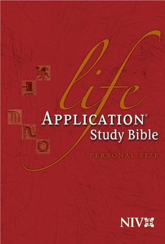 Life Application Study Bible (NIV) for the Olive Tree Bible App on