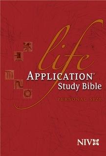 Life Application Study Bible (NIV)