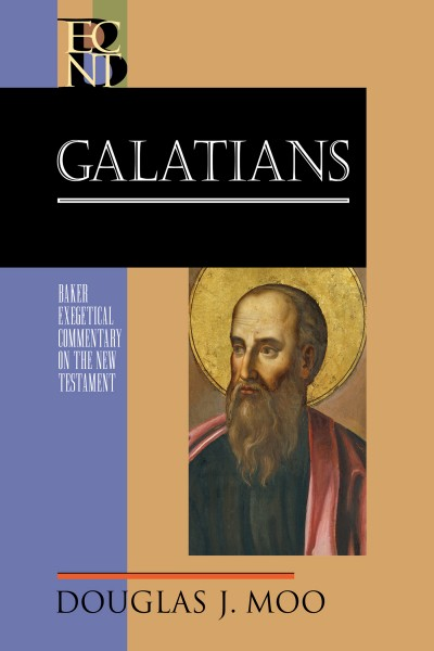 Galatians: Baker Exegetical Commentary on the New Testament (BECNT)