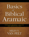 Basics of Biblical Aramaic