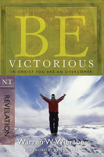 BE Victorious (Wiersbe BE Series - Revelation)
