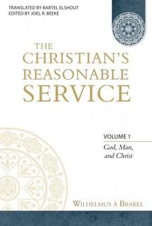 Christian's Reasonable Service (4 vols.)