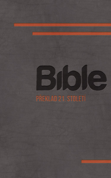Bible21 Czech Translation