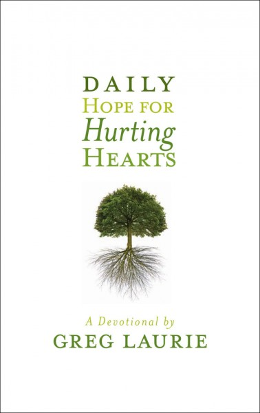 Daily Hope for Hurting Hearts