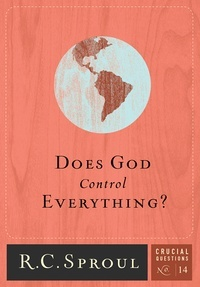 Does God Control Everything?