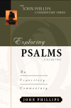 John Phillips Commentary Series - Exploring Psalms Vol. 2