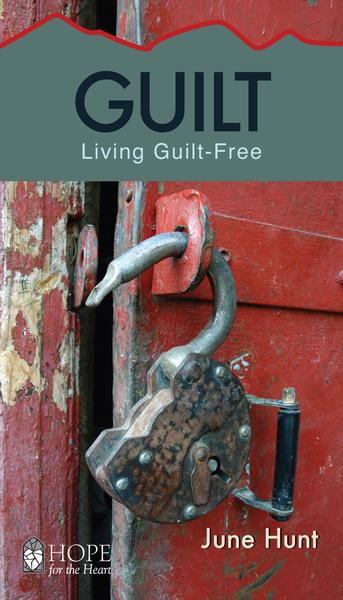 Guilt (Hope for the Heart)