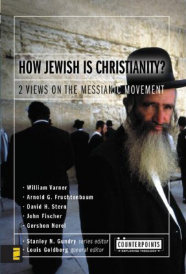 Counterpoints: How Jewish Is Christianity
