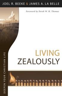 Living Zealously