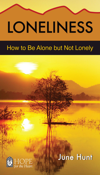 Loneliness (Hope for the Heart)