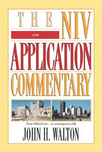 Job: NIV Application Commentary (NIVAC)