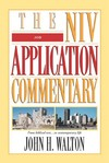 Job: NIV Application Commentary (NIVAC)