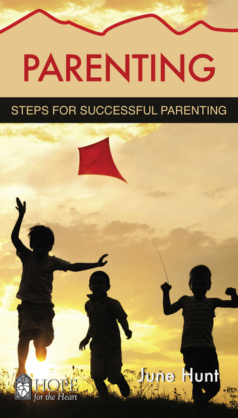 Parenting (Hope for the Heart)