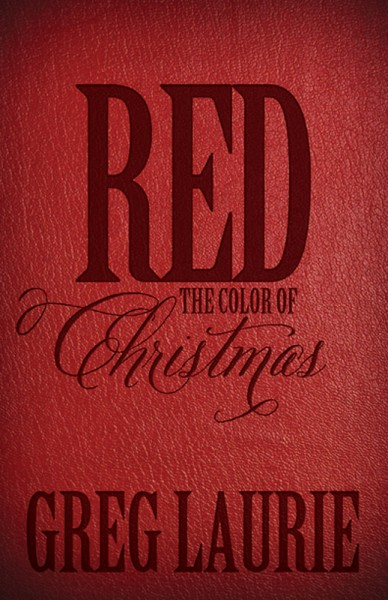 Red, The Color of Christmas