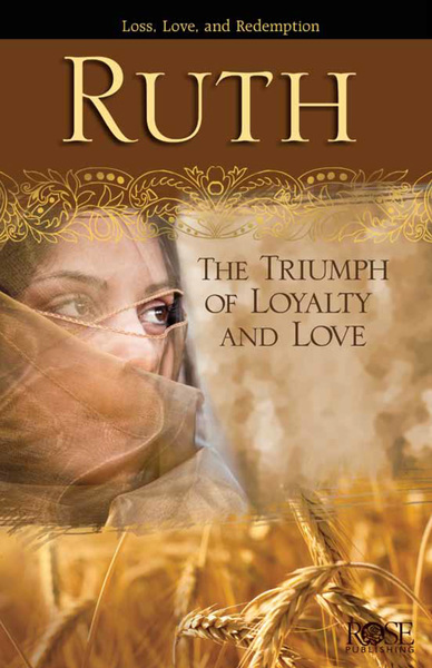 Ruth By Publishing Rose For The Olive Tree Bible App On Ipad