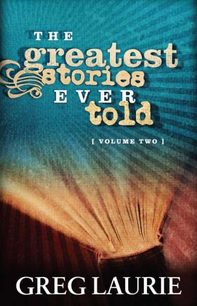 The Greatest Stories Ever Told (Vol 2)