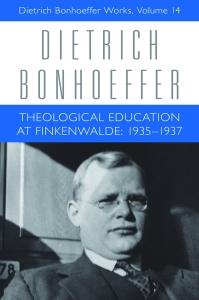 Theological Education at Finkenwalde: 1935-1937