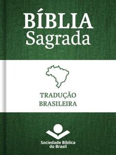 Tradução Brasileira 1917 (Portuguese TB)