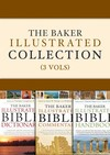 Baker Illustrated Collection (3 Vols.)