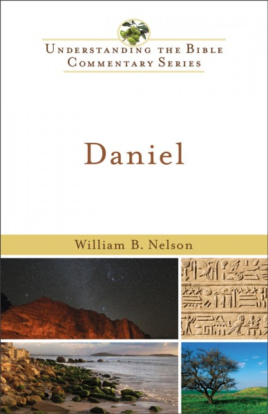 Understanding the Bible Commentary: Daniel