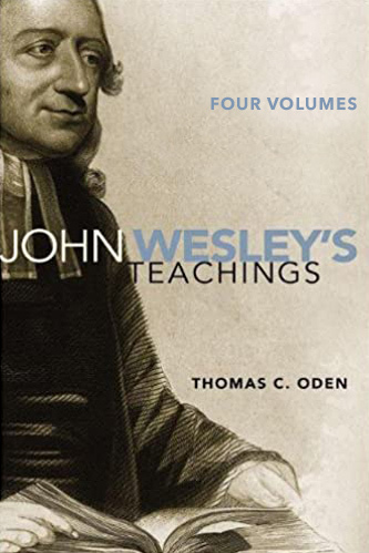 John Wesley's Teachings, Complete Set