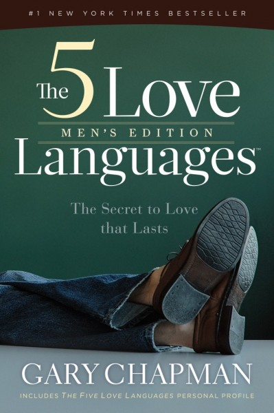 5 Love Languages: Men