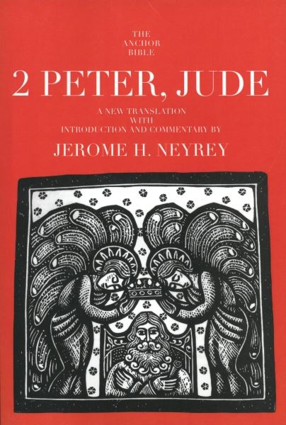 Anchor Yale Bible Commentary: 2 Peter, Jude (AYB)