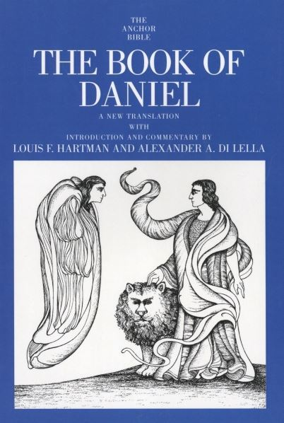 Anchor Yale Bible Commentary: Book of Daniel