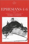 Anchor Yale Bible Commentary: Ephesians 4-6 (AYB)