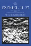 Anchor Yale Bible Commentary: Ezekiel 21-37 (AYB)