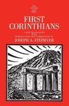 Anchor Yale Bible Commentary: 1 Corinthians (AYB)