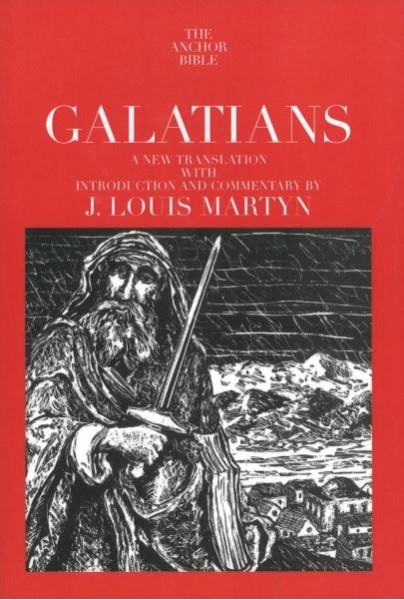 Anchor Yale Bible Commentary: Galatians (AYB)