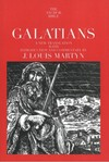 Galatians: Anchor Yale Bible Commentary (AYB)