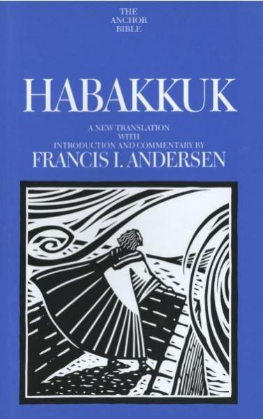 Anchor Yale Bible Commentary: Habakkuk