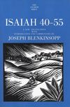 Isaiah 40-55: Anchor Yale Bible Commentary (AYB)