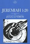 Jeremiah 1-20: Anchor Yale Bible Commentary (AYB)