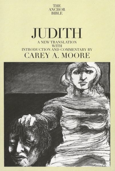 Judith: Anchor Yale Bible Commentary (AYB)