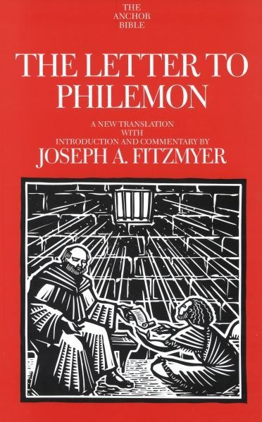 Philemon: Anchor Yale Bible Commentary (AYB)