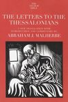 1 & 2 Thessalonians: Anchor Yale Bible Commentary (AYB)