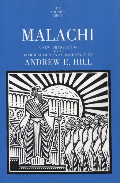 Malachi: Anchor Yale Bible Commentary (AYB)