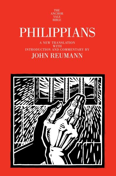 Anchor Yale Bible Commentary: Philippians