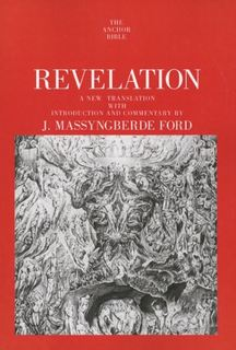 Revelation: Anchor Yale Bible Commentary - Ford (AYB)
