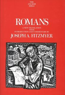 Romans: Anchor Yale Bible Commentary (AYB)
