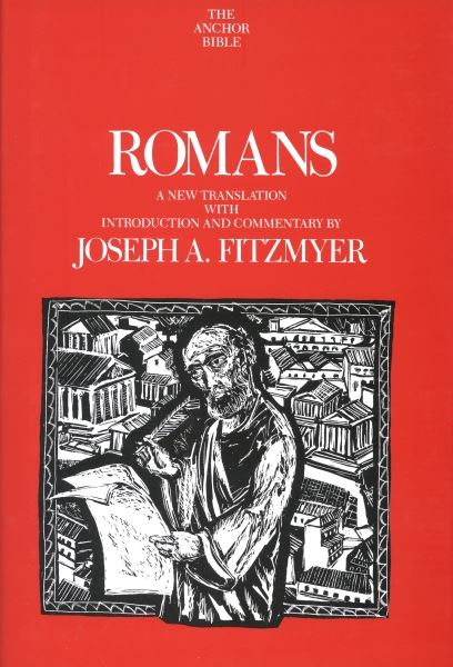 Anchor Yale Bible Commentary: Romans